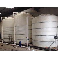 减水剂储罐 建材储液罐 储罐之家