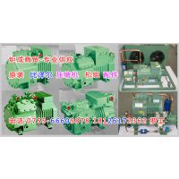 4VCS-6.2Y 冷库压缩机/冷水机压缩机/空调热泵压缩机/6匹 比泽尔制冷压缩机