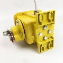 SL-B|触点容量 415V 3A IP65 纵向撕裂保护开关