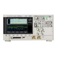 供应DSOX3102A 安捷伦示波器 1 GHz/2 个模拟通道——上市