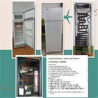供应Gas refrigerator燃气冰箱 冷藏雪柜 丁烷气