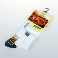 七匹狼袜子 男士袜子 袜子男 运动袜 运动棉袜 织唛