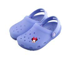 迪士尼Disney米奇米妮夏季EVA婴童防滑洞洞鞋凉鞋拖鞋童鞋 13333