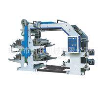 【厂家直销】操作方便 瑞安 4色/800宽/柔版/四色印刷机  教技术