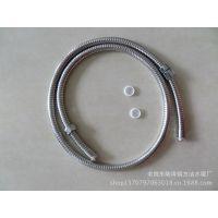 厂家直销150CM双扣拉开180CM优质花洒软管