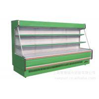 冷藏柜 冷柜 风幕柜 展示柜 保鲜柜 果蔬保鲜柜超市冷柜