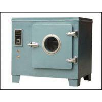 鼓风干燥箱(图)、电热干燥箱、龙口市电炉厂