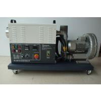 佛山捷风机电设备供应工业循环型热风机、便携式小型热风机等干燥设备
