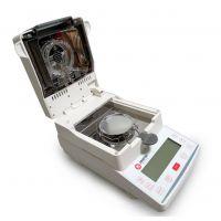 饲料水分测定仪污泥国标法测水分仪红外卤素快速水分仪JT-K6