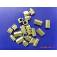 感应开关接线铜柱,铜接线端子,电能表接线柱.