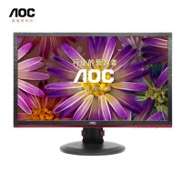 供应AOC G2460PQU/BR 24英寸宽屏LED 1ms 144Hz超高刷新率游戏显示器