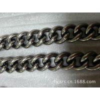 供应提供专业链条镀古银色 仿古加工