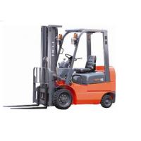 深圳出售小轴距合力内燃叉车、载重1.5吨座驾式合力内燃叉车