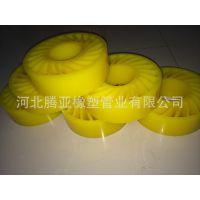 厂家供应包装设备 聚氨酯压纸轮  聚氨酯太阳轮 聚氨酯包胶轮