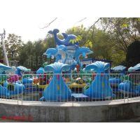 云南激战鲨鱼岛公园游乐设备许昌巨龙游乐