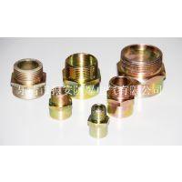 螺纹管件 管接头 橡胶管接头厂家 螺纹管接头各种标准 五金工具 通用配件