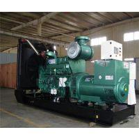 沃尔沃柴油发电机|鑫源机械设备(图)|沃尔沃移动发电机