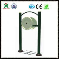 供应广州奇欣QX086I臂力锻炼器 社区健身器材 公园健身器材