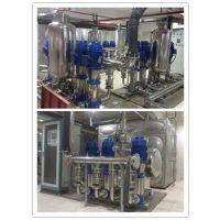 变频供水设备报价|奥凯销售部经理田工(图)|全自动变频供水设备