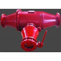 博达瓦斯抽放管路快速排渣器生产厂家