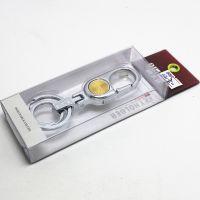 大量批发欧美达高档金属钥匙扣锁匙扣钥匙圈钥匙挂件B3603
