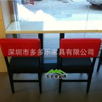 桌椅和椅子 餐厅餐桌椅批发 定制各式餐厅家具