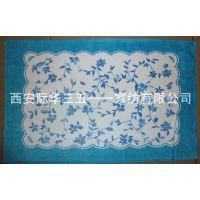 印花枕巾,优质纯棉保证,小清新图案,环保染料,部队学校家庭宾馆专用
