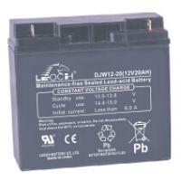 理士蓄电池DJW12-20(12V20AH)官方报价