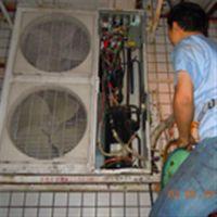 供应深圳公明空调维修_公明空调维修服务部_光明美的空调维修中心
