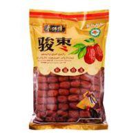 红枣夹核桃自动包装机, 大枣全自动食品颗粒包装机械设备