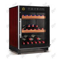 供应红酒柜/电子酒柜多少钱/半导体酒柜/红酒展示柜/红酒冷藏柜
