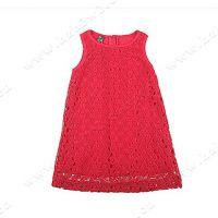 yC121601 杭派本地厂 外贸女童蕾丝花边背心裙 童装批发0.8