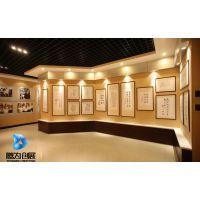 株洲展厅设计公司腾为创展株洲的展厅设计公司