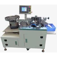 供应散装电容高速成型机,CR-706散装电容高速成型机,散装电容高速成型机公司