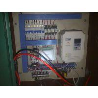 供应人机界面设计 PLC编程