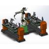 供应柔性组合工装夹具高效三维CAD设计方案
