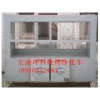 供应通州区厨房排烟设计 管道安装 油烟净化器安装