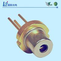 供应韩国QSI808nm200mw大功率激光脱毛专用红外激光二极管