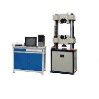 ★北京10吨电脑控制螺纹钢屏显液压式试验机、能打印试验报告的设备