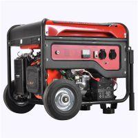 8KW三相汽油发电机YT8000DCS