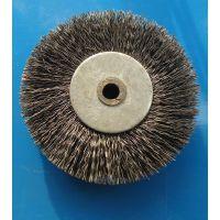 一方天地刷业供应机械设备酸洗,除锈,去油、抛光钢丝、铜丝毛刷