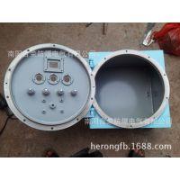 专业生产防爆接线箱/不锈钢防爆端子箱/钢板防爆接线端子箱