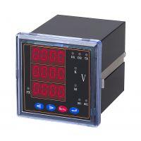 pd194z系列网络多功能电力仪表型号 新型电力专用仪器仪表应用手册