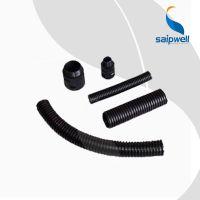 【赛普直销】AD18塑料软管 PE黑色波纹阻燃管 气动软管