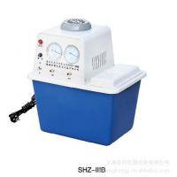 供应SHZ-IIIB型循环水真空泵