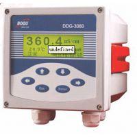 特供商品卡箍式电导率表 DDG-3080电导率仪 上海博取仪器 电导率仪生产厂家
