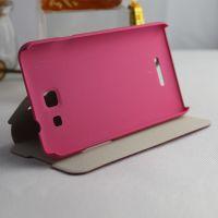 BOSO厂家供应华硕 ZenFone6超薄手机支架皮套 华硕 ZenFone6皮套