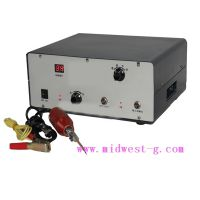 供应中西牌 模具超声波抛光机 型号:SZJD-550 库号:M158939