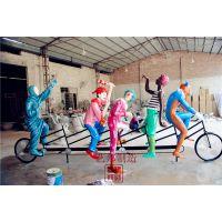 供应游乐场马戏团雕塑,大型活动节日庆典雕塑制作