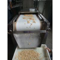 供应供应楚尚CS-60SD生产设计微波干果花生瓜子干燥杀菌机